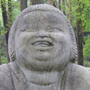 0700Was macht der Buddha in Worpswede?