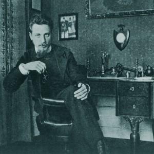 0240 Rilke und Worpswede