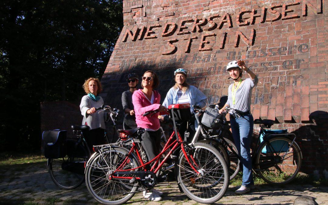 0030 Worpswede für Radfahrer