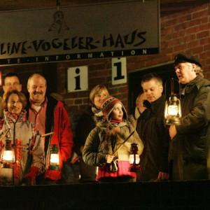 Henning Hasselberg 2011