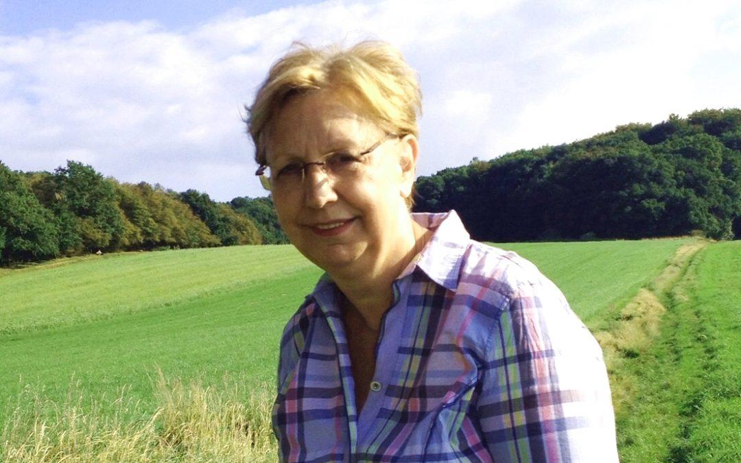 Lambeck, Birgit